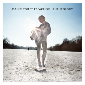 Manic Street Preachers - Futurology CD - 88843049622