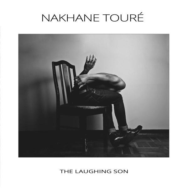 Nakhane Toure - The Laughing Son - EP CD - CDJUST 751