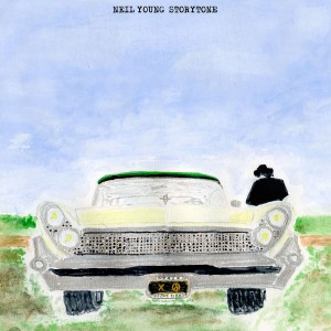 Neil Young - Storytone CD - 9362493170