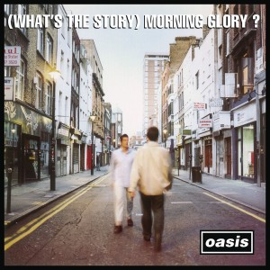 Oasis - (What's the Story) Morning Glory? [Remastered] CD - 88843087652