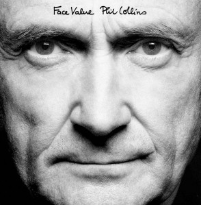 Phil Collins - Face Value (Deluxe) CD - CDESP 449