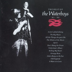 The Waterboys - The Best of the Waterboys '81-'90 CD - 94632184528