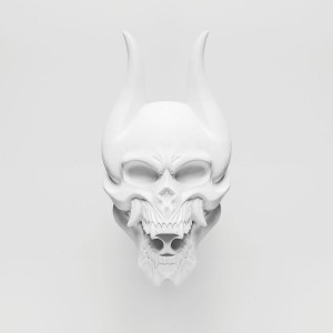 Trivium - Silence in the Snow CD - RR7502-2
