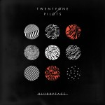 twenty one pilots - Blurryface CD - ATCD 10402