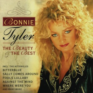 Bonnie Tyler - The Beauty and the Best CD - CDARI1401