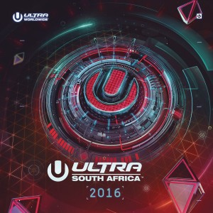 Ultra South Africa 2016 CD - CDBSP3346