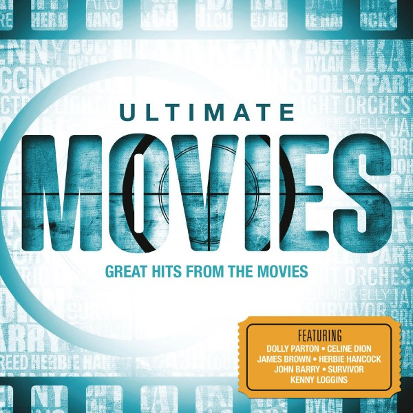 Ultimate... Movies CD - CDSM619