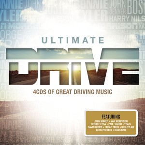 Ultimate... Drive CD - CDSM635