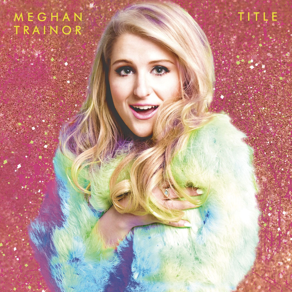 Meghan Trainor - Title (Special Edition) CD+DVD - 88875146752