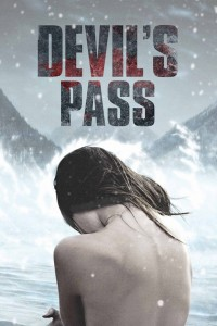 Devil's Pass DVD - 10223680