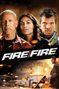 Fire with Fire Blu-Ray - 10223730