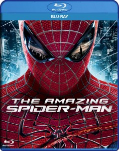 The Amazing Spider-Man Blu-Ray - 10225724