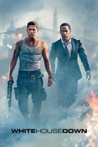 White House Down Blu-Ray - 10225740