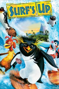 Surf's Up (Big Faces Range) DVD - 10225830