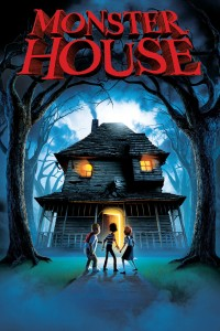 Monster House (Big Faces Range) DVD - 10225831