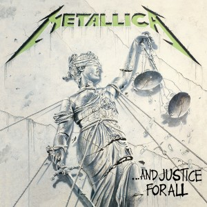 Metallica - ...And Justice for All VINYL - 00422 8360621