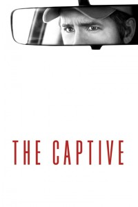 The Captive DVD - BSF 016
