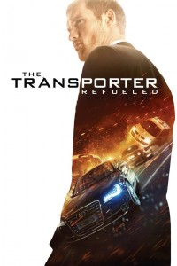 The Transporter Refueled DVD - BSF 030