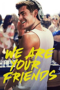 We Are Your Friends DVD - BSF 053