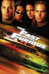 The Fast and the Furious DVD - 32415 DVDU