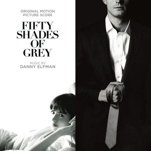 Danny Elfman - Fifty Shades of Grey (Original Motion Picture Score) CD - 060254720172
