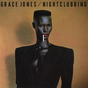 Grace Jones - Nightclubbing CD - 06007 5348060