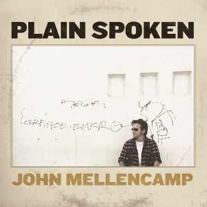 John Mellencamp - Plain Spoken CD - 06025 3799423