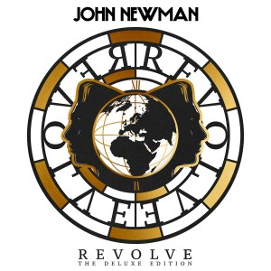 John Newman - Revolve (The Deluxe Edition) CD - 06025 4751181