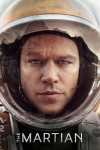The Martian DVD - 64560 DVDF