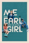 Me and Earl and the Dying Girl DVD - 65181 DVDF