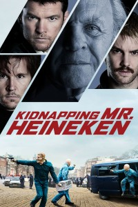 Kidnapping Mr. Heineken DVD - 10225982