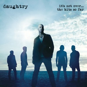 Daughtry - It's Not Over.... The Hits So Far CD - CDRCA7497