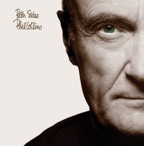 Phil Collins - Both Sides (Deluxe Edition) CD - CDESP 448