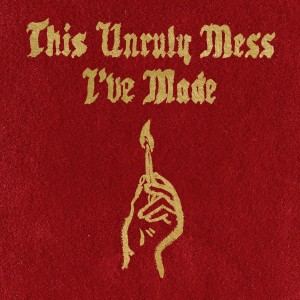 Macklemore & Ryan Lewis - This Unruly Mess I've Made CD - 798576849627