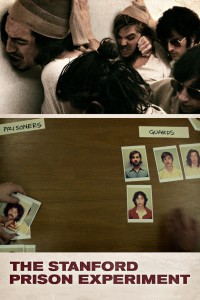The Stanford Prison Experiment DVD - 583381 DVDU