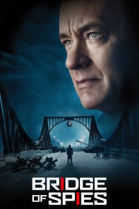 Bridge of Spies DVD - 64746 DVDF