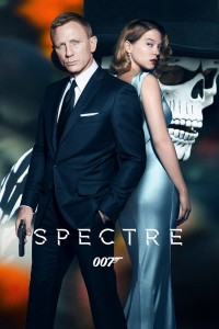007 James Bond: Spectre DVD - 64760 DVDF