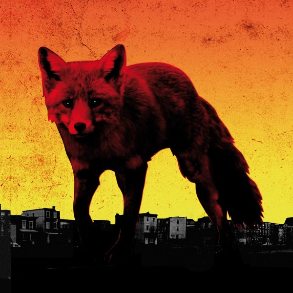 The Prodigy - The Day Is My Enemy CD - SLCD 317