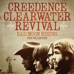 Creedence Clearwater Revival - Bad Moon Rising: The Collection CD - 06007 5342363