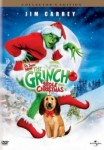 How the Grinch Stole Christmas DVD - 28644 DVDU