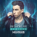 Hardwell - United We Are (Remixed) CD - CDJUST 768