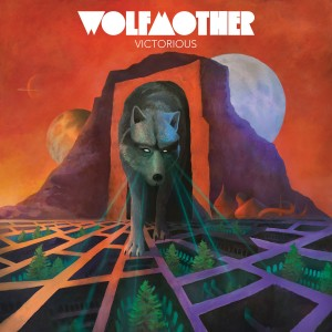 Wolfmother - Victorious VINYL - 06025 4764870