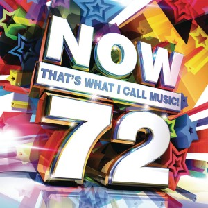 Now That's What I Call Music! 72 CD - CDBSP3348