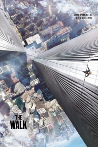 The Walk 3D Blu-Ray+Blu-Ray - 10226127