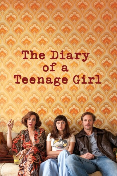 The Diary of a Teenage Girl DVD - 10226121