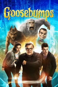 Goosebumps Blu-Ray - 10226220