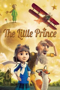 The Little Prince DVD - SVVD-249