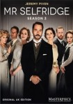 Mr Selfridge: Season 3 DVD - 74528 DVDU