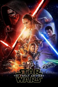 Star Wars: The Force Awakens Blu-Ray - 10226346