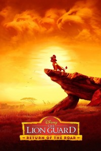 The Lion Guard: Return of the Roar DVD - 10226343
